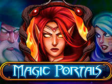 Magic Portals бесплатно без регистрации
